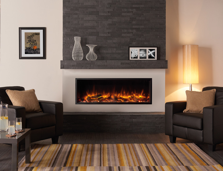 Electric Fireplace - Skope E135