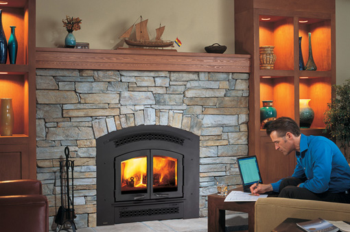 High Quality Regency Fireplaces in White Rock, BC